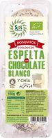 solnatural rosquitos espelta chocolate blanco bio 160 g