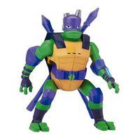 tortugas ninja - donatello - figura ninja attack