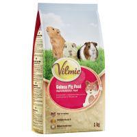 comida para cobayas vilmie - 1 kg