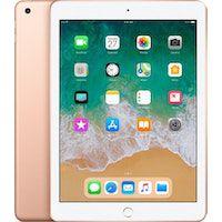 apple ipad 128gb oro tablet