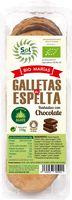 solnatural galletas marias banadas chocolate bio 170 g
