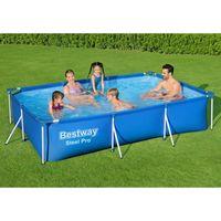 bestway piscina steel pro 300x201x66 cm