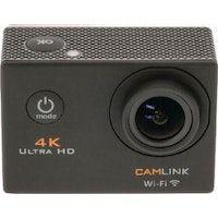 camlink cl-ac40 12mp 4k ultra hd wifi 65g camara p