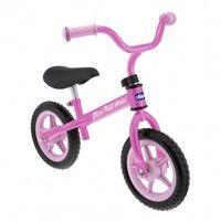 mi primera bici chicco rosa