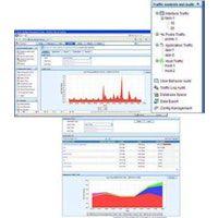 hewlett packard enterprise imc network traffic ana