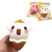 giggle bread squishy ice cream 12cm slow rising con empaquetado coleccion gift decor soft