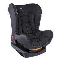 chicco  silla de coche cosmos grupo 01 jet negro