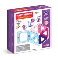 magformers  inspire set 14