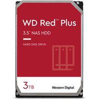 wd red plus 35 3000 gb serial ata iii unidad de disco duro