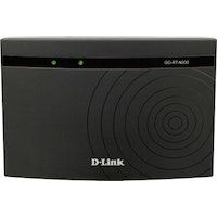 d-link d-link go-rt-n300e ethernet rapido router inalamb