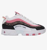 legacy og - zapatillas para mujer - negro - dc shoes