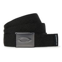 cinturones oakley ellipse web belt