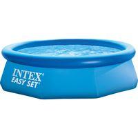 28122gn piscina sobre suelo piscina hinchable circulo azul