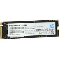 ex950 m2 512 gb pci express 31 nvme unidad de estado solido