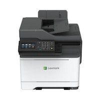 lexmark mc2535adwe laser 33 ppm 1200 x 1200 dpi a4 wifi