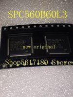 free shipping 2pcs new original spc560b60l3 spc560b60 560b60l3 qfp100