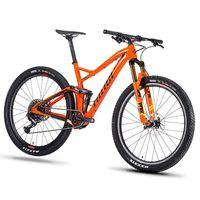 niner bicicleta mtb rkt 9 rdo gx eagle 29 2020 s orange