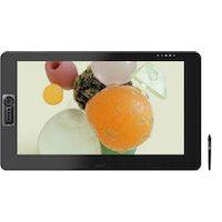 wacom cintiq pro 32 tableta digitalizadora 5080 lineas por pulgada 697 x 392 mm negro