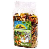 jr farm ensalada y frutas - 500 g