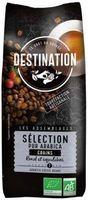 destination cafe en grano seleccion 100 arabica bio 250 gr