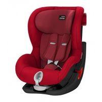 silla de coche del grupo 1 britax romer king ii black series 2020