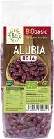 solnatural alubia roja bio 500 g