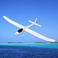 fx-707 1200 mm envergadura ala de lanzamiento a mano ala fija diy racing airplane epo foam plane toy