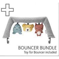 juguete para hamaca babybjorn amigos suaves