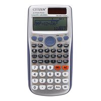 gtttzen 991es plus scientific calculator 417 funciones student college matrix complex equation
