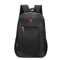 mixiaolan gran capacidad mochila para portatil hombres mujeres impermeable hombro bolsa portatil empresarial bolsa mochila de viaje informal para port