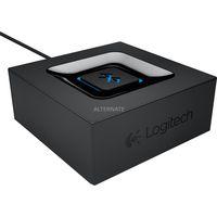 980-000912 receptor de audio bluetooth 20 m negro adaptador