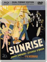 sunrise masters of cinema dual format blu-ray and dvd edition