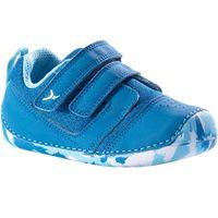 zapatillas bebe primeros pasos domyos 510 i learn breath coral tallas 20 al 24