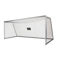 exit porteria de futbol de aluminio scala 500 x 200 cm