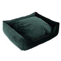 cama fern para perros - 85 x 80 x 22 cm l x an x al