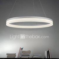 lamparas colgantes   moderno  contemporaneo pintura caracteristica for led metal sala de estar comedor