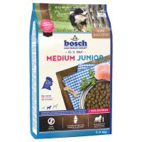 bosch medium junior - 14  1 kg gratis