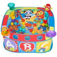 playgro pop up bano de bolas para bebes