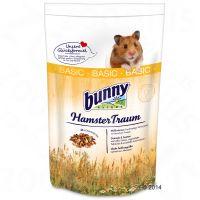 comida hamster traum basic para hamster - 600 g