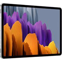 galaxy tab s7 sm-t870n 128 gb 279 cm 11 qualcomm snapdragon 6 gb wi-fi 6 80211ax android 10 plata tablet pc