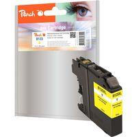 pi500-84 cartucho de tinta 1 piezas rendimiento estandar amarillo