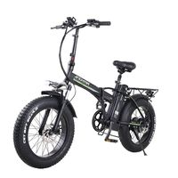 bicicleta electrica de nieve jinchma r8 20in 10ah 48v 350w bicicleta electrica ciclomotor 40 km  h velocidad maxima 80