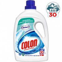colon detergente en gel aroma nenuco 30 la