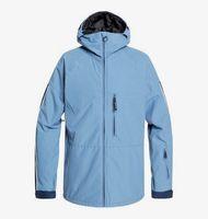 retrospect - chaqueta para nieve para hombre - azul - dc shoes