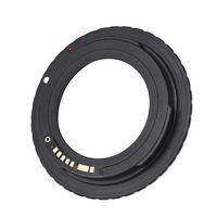 m42-eos camera lens mount adpter ring