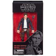 star wars the black series 6-inch figure - han solo episode 5