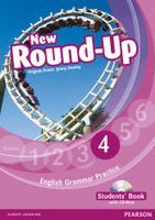 round up level 4 students bookcd-rom pack