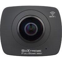 easypix goxtreme fulldome 360 panorama  vr camara para deporte de accion full hd cmos 4 mp wifi