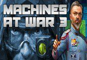 machines at war 3 steam cd key