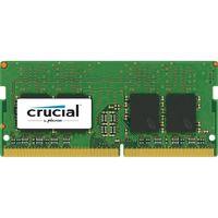 ct16g4sfd8266 modulo de memoria 16 gb ddr4 2666 mhz memoria ram